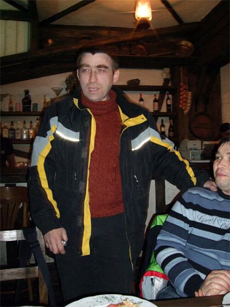 Анатолий Жуковин