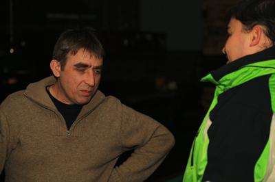 Анатолий Жуковин, Сергей Стрельцов