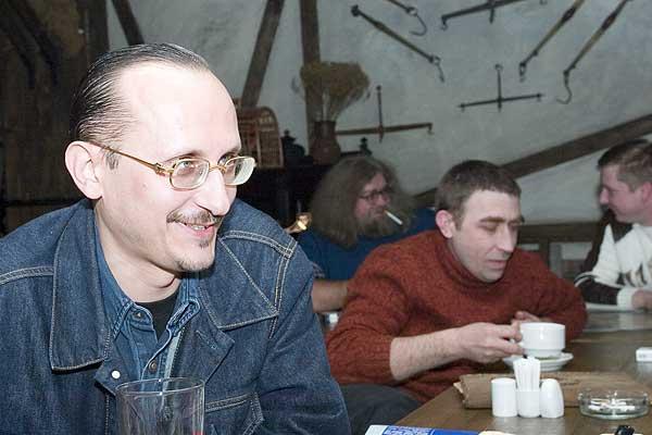 Владлен Дурницкий, Анатолий Жуковин