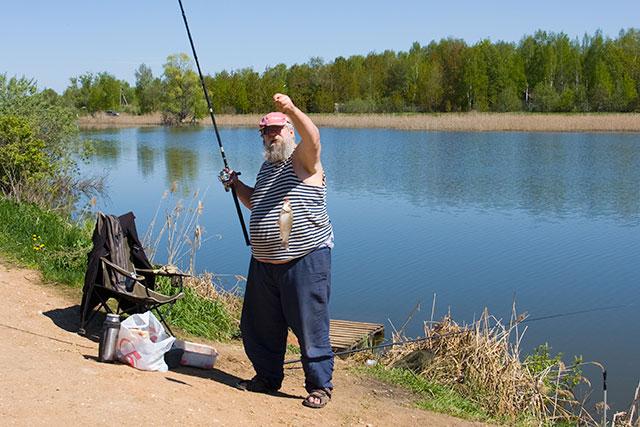 перловка на рыбалку на леща