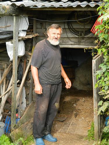Биолог, орнитолог, специалист по реабилитации диких животных  Алексей Мурашов
